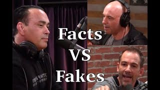 Eddie Bravo Breaks Down Why Space Is Being Faked/ Analysis & Add Ons