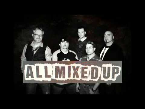 All Mixed Up - Demo