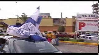 Puebla FC- Ascenso 2007 - Festejo