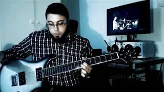 "40 Below Summer ""Minus One"" ( Guitar Cover)"