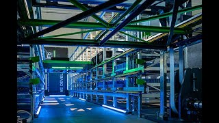 Fb Industry Automation - Compact Warehouse