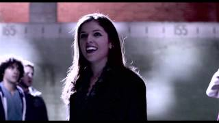 Beca Mitchell | Titanium [Pitch Perfect]
