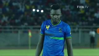 Penati Zote Tanzania Vs Burundi 1-1 ●Penati 3-0●