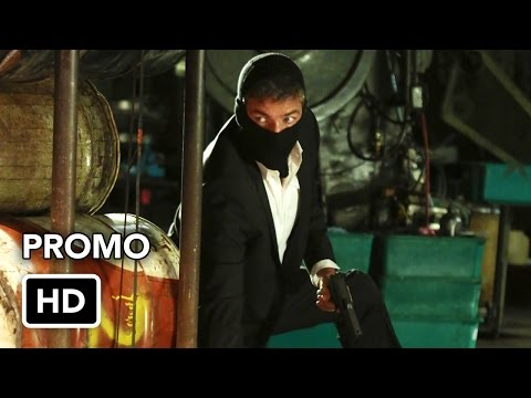 Person of Interest 5.03 (Preview)