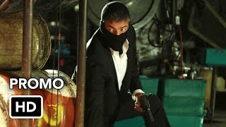 "Person of Interest 5x03 Promo ""Truth Be Told"""