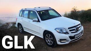 Осмотр Mercedes GLK перед покупкой | CarPoint
