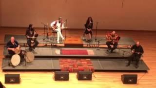 Música clásica tradicional de Irán