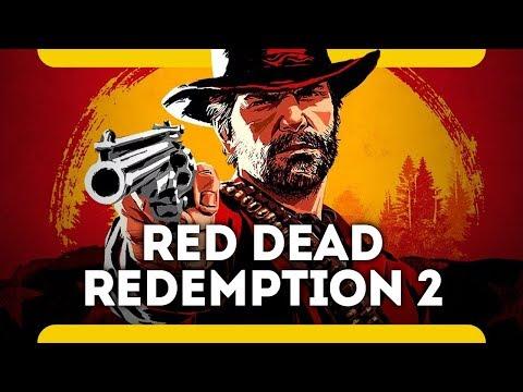 Перед покупкой Red Dead Redemption 2 (интересные факты\\обзор)