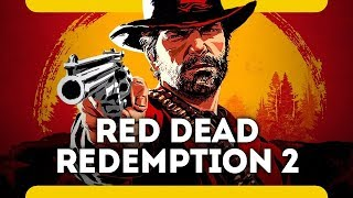 Перед покупкой Red Dead Redemption 2 (интересные факты\обзор)