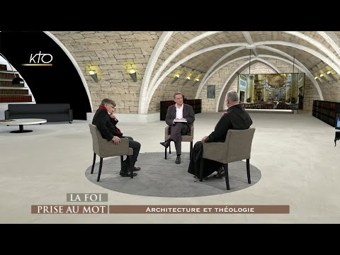 Architecture et théologie