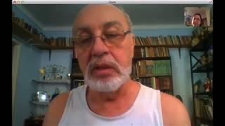 Aula em vídeo 3: O Karibu e os Evangelhos