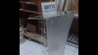 Podium Acrylic by Aditya 089619395080
