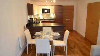 preview picture of video 'Benham and Reeves Lettings | Property to rent in the Parkwest Development , West Drayton, UB7'