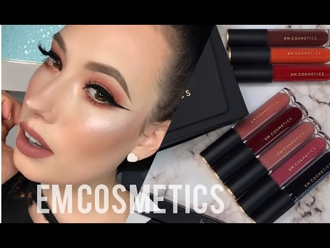 True Gloss by EM Cosmetics #10