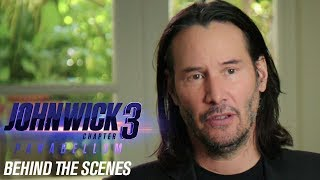 Trailer of John Wick: Chapter 3 - Parabellum (2019)