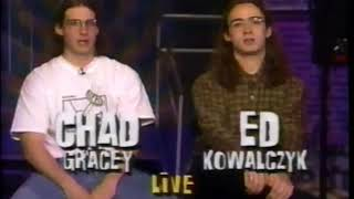 MTV 120 Minutes partial vidcheck with commercials (May 8, 1994)