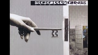Scorpions - Wind Of Change - HQ Audio