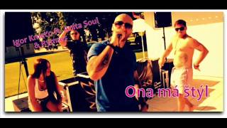 Tina ft. Rytmus & Tomi Popovič ft . Anita Soul & Igor Kmeťo
