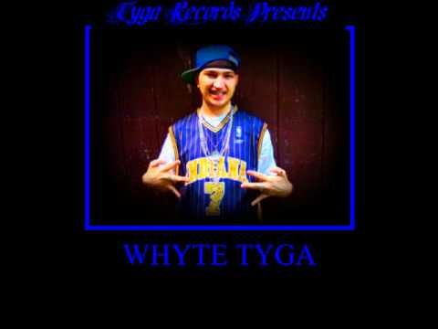 Whyte Tyga - Hard In Da Paint Remake