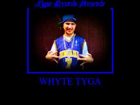 Whyte Tyga - Hard In Da Paint Remake