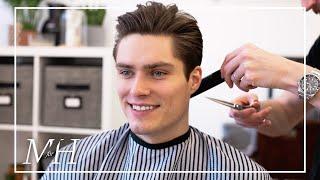 Mens Medium Length Haircut For Fine Hair | 2020 Hairstyle