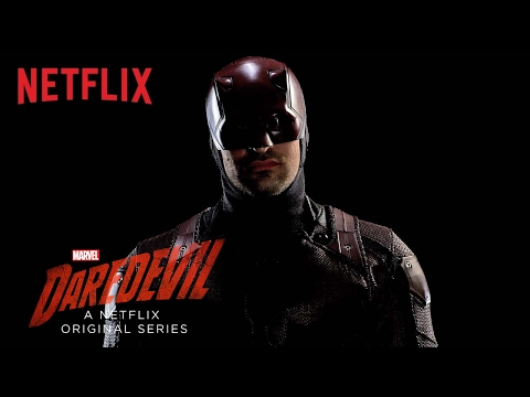Marvel's Daredevil: Suiting Up