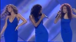 Destiny's Child   Girl Live