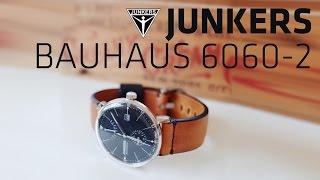 Junkers Bauhaus 6060 Watch // Review In Depth
