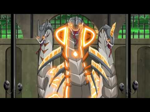 Monsuno  Combat Chaos Season 2 Episode 7 Mirrors
