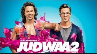 Judwaa 2 Cutting Review - Varun Dhawan, Taapsee Pannu