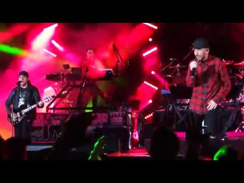 Linkin Park - Rebellion (feat. Daron And Shavo From System Of A Down) @ Hollywood Bowl, 10/27/2017 Mp3