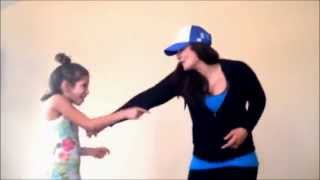 Mother Daughter Dance Off Video