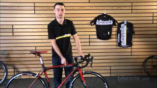 2013 Wilier GranTurismo Bike Review - Bothell Ski & Bike / Bikesale.com