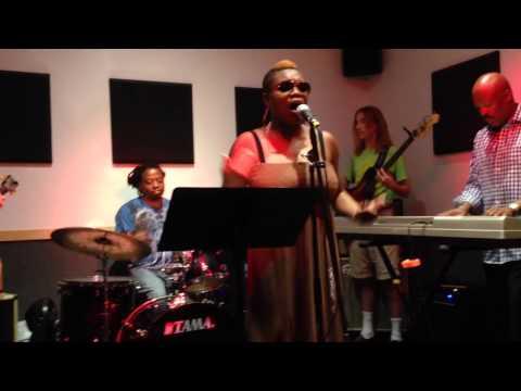 Shantel Norman Band