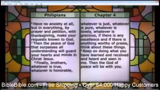 Catholic Audio Bible New American Bible NAB Video Bible DVD