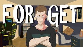 Forget || Animation Meme (BLOOD WARNING!!!!!)