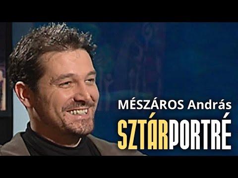 Mészáros András interjú - Sztárportré letöltés