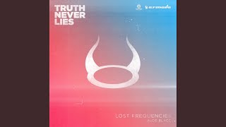 Truth Never Lies (Extended Mix)
