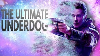 How James Gunn and the Russos Made Star Lord the Ultimate Underdog | Video Essay