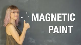 Magnetic Paint: Does It Work?   Superholly