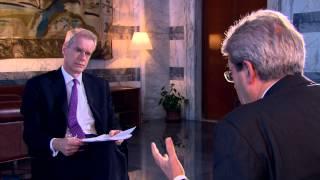 Migrant Crisis: Italian FM Paolo Gentiloni - BBC HARDtalk