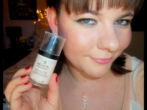 Photoready Eye Primer + Brightener by Revlon #3