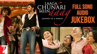 Laaga Chunari Mein Daag Audio Jukebox   - YouTube