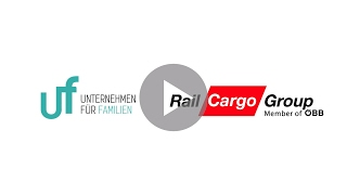 Youtube-Video Rail Cargo Austria AG