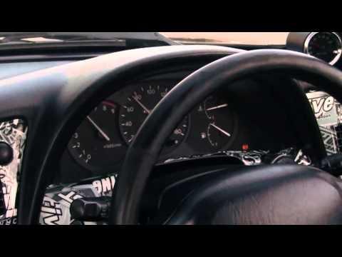 Toyota Celica ss2