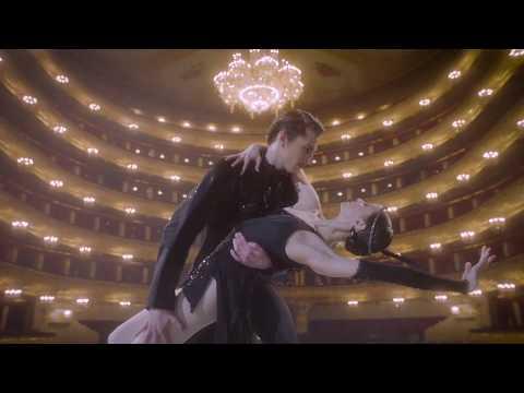 L'Âge d'or - Le Ballet du Bolchoï au cinéma (Bande-annonce officielle)