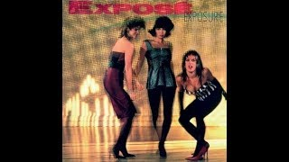 POINT OF NO RETURN By Expose'