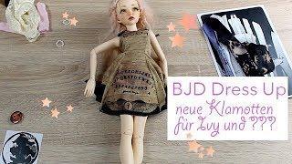 BJD Dress Up (deutsch/german)