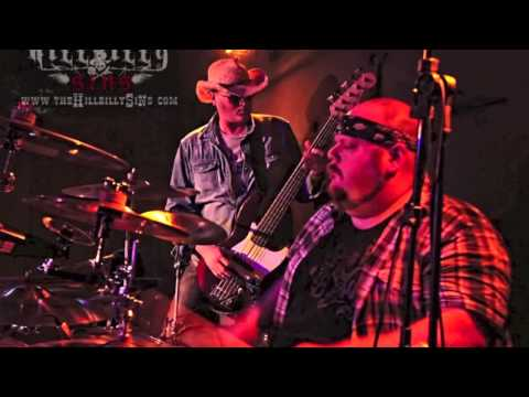 The Hillbilly SiNs - A Tribute To Coal Miners - High on the Hog