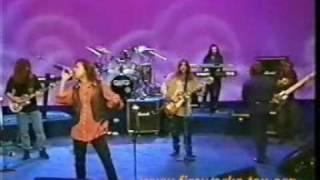 Holy Land [Angra] - Ao vivo no Programa do Jô [AM Vídeos]